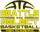 Seattle Select Basketball