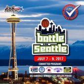 Battle In Seattle - Indihoops