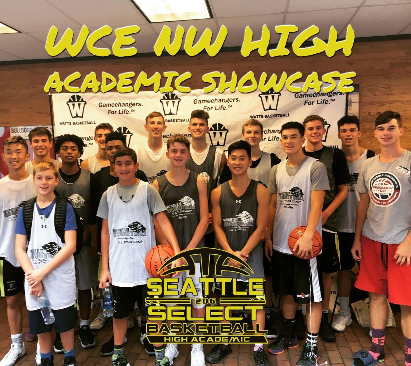 NW High Academic Showcase
